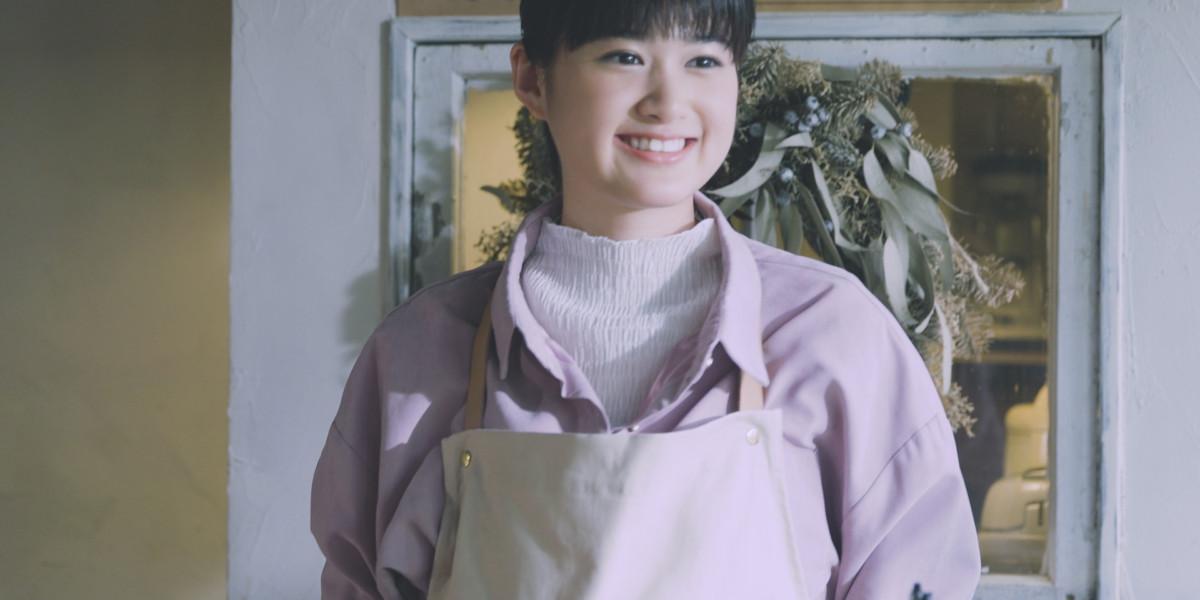 ROSOKU MINAI オリジナルムービー「灯り」